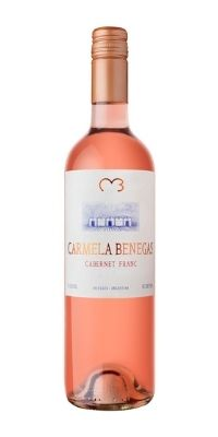 benegas family carmela benegas bottle