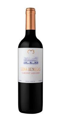 benegas family luna benegas bottle