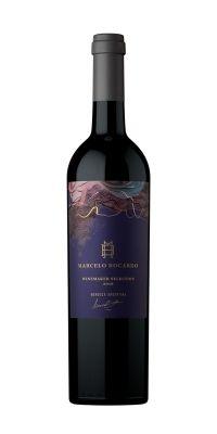 marcelo bocardo winemaker selection bottle
